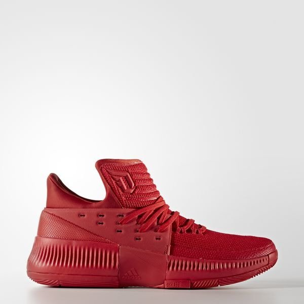 check out 88e4c 1cf98 ... Buty Adidas D Lillard 3 - BB8337 ...