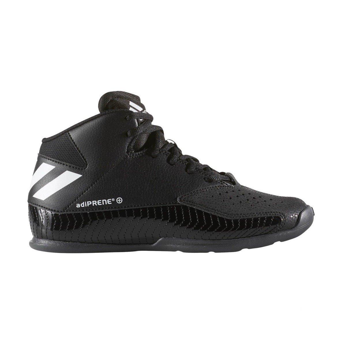 8ef99df1f9d9e Buty Adidas Next Level Speed 5 - BW0499 - Basketo.pl