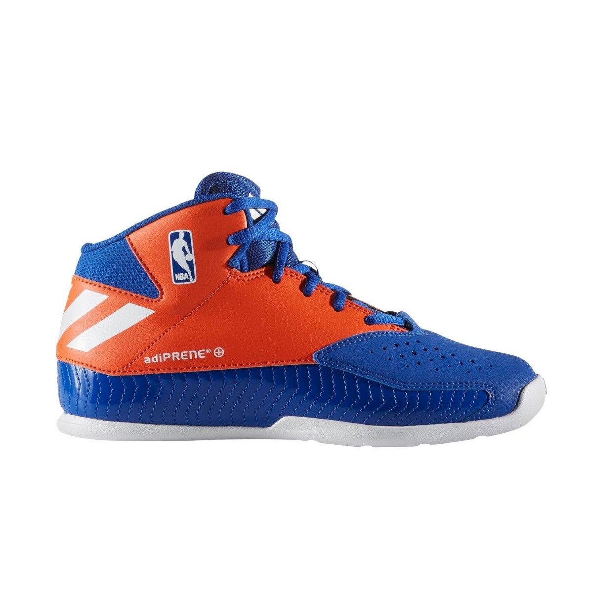 a1bb72b0 Buty Adidas Next Level Speed 5 NBA - BW0501 - Basketo.pl