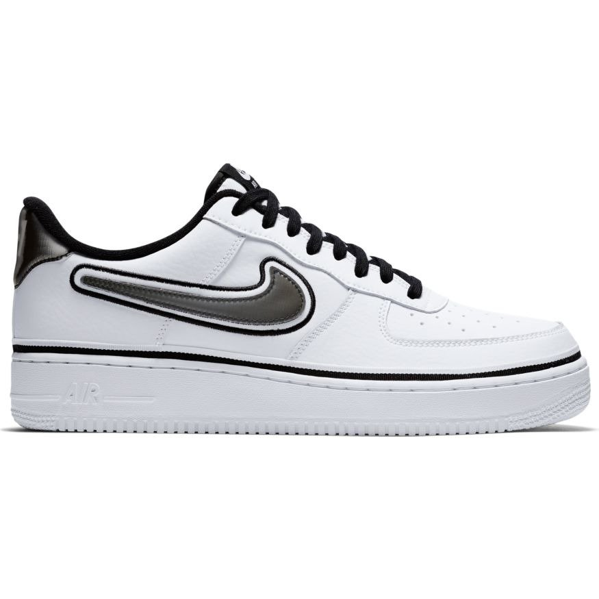 d472765f4d7e Buty Nike Air Force 1  07 LV8 Sport - AJ7748-100 - Basketo.pl