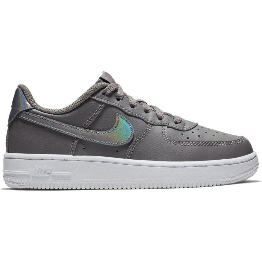 330aed0b Buty dziecięce Nike Air Force 1 PS Low - 314220-019 - Basketo.pl