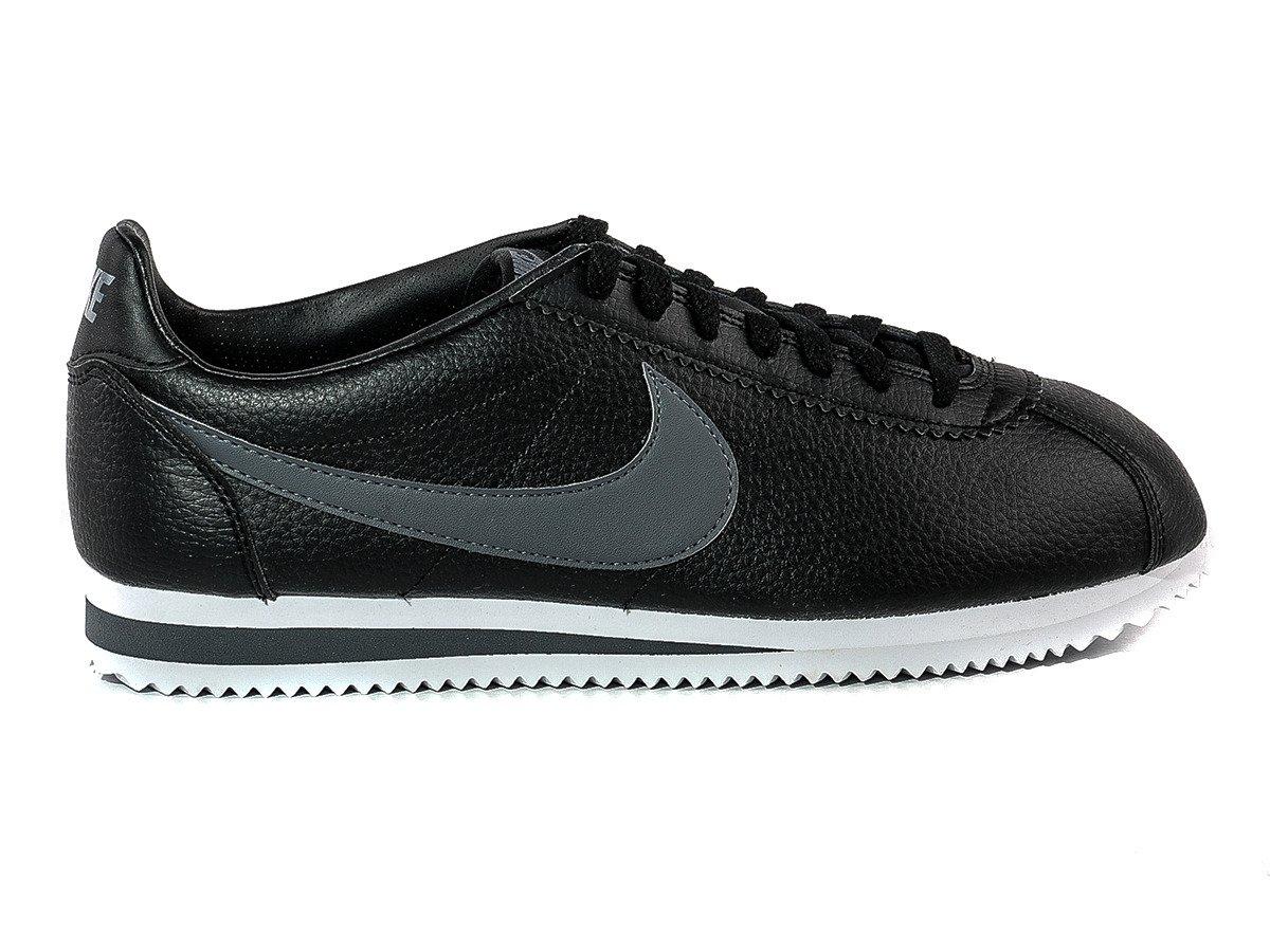 32d071067 Buty Nike Classic Cortez Leather - 749571-011 - Basketo.pl