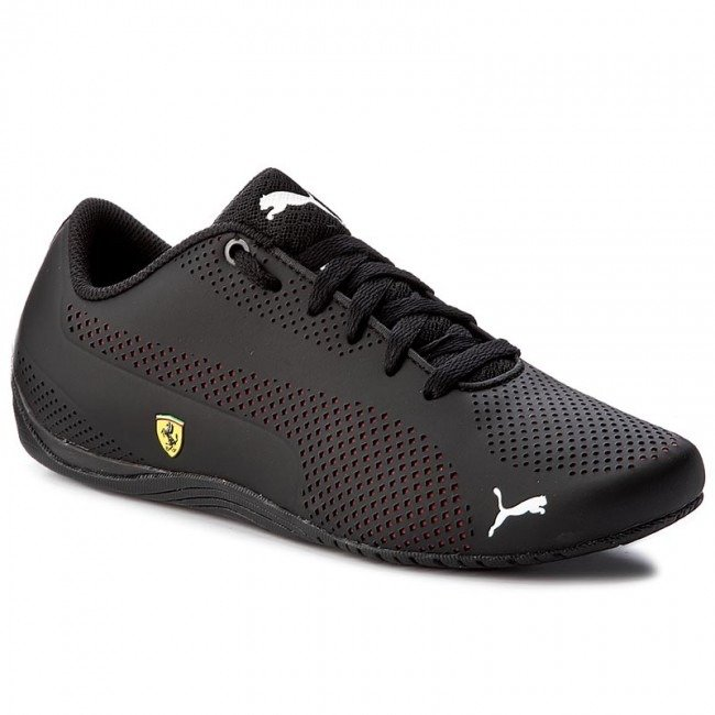 5ded6f7cd3b4 Buty Puma Ferrari Drift Cat 5 Ultra - 305921-02 - Basketo.pl
