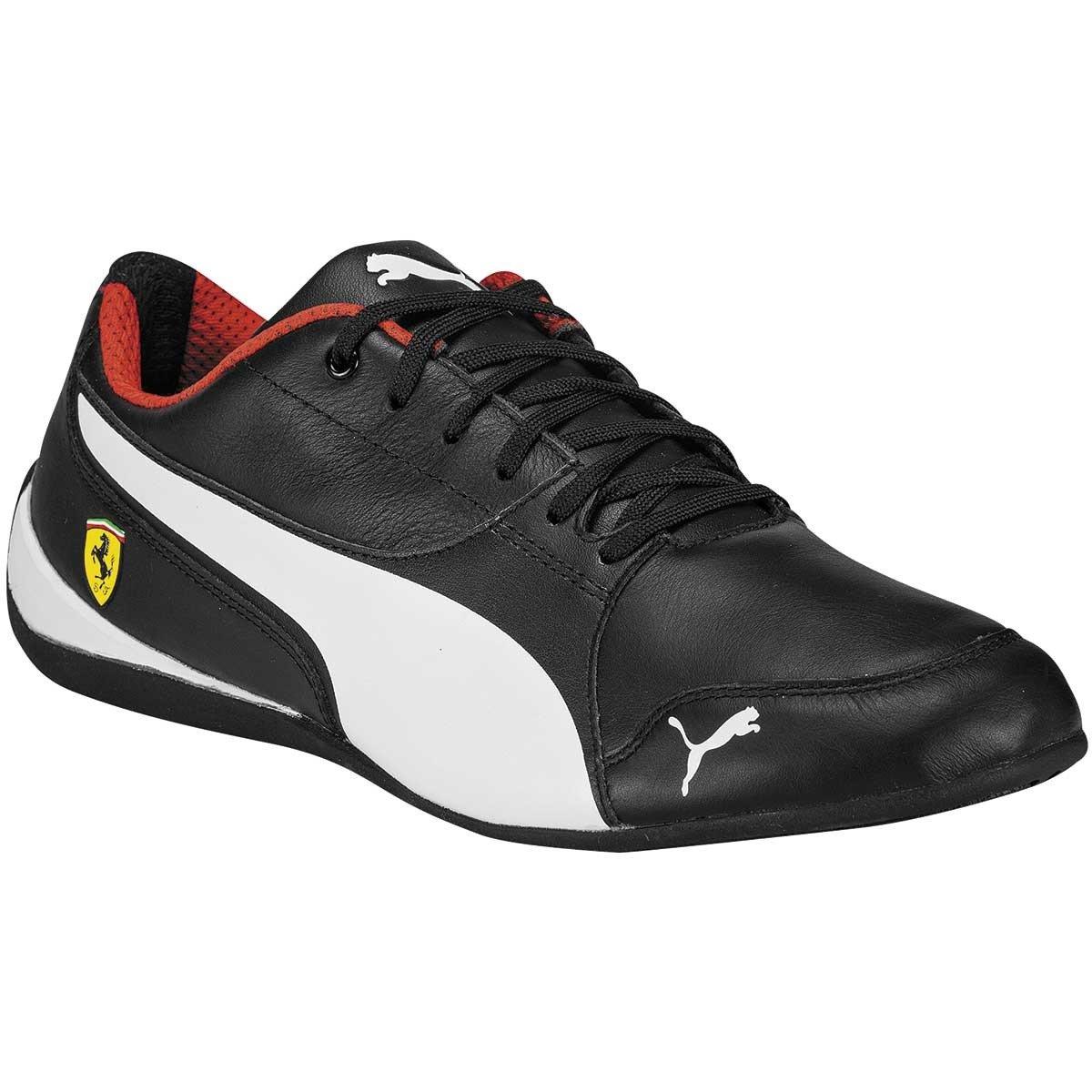 484c91535909c Buty Puma Ferrari Drift Cat 7 - 305998-02 - Basketo.pl