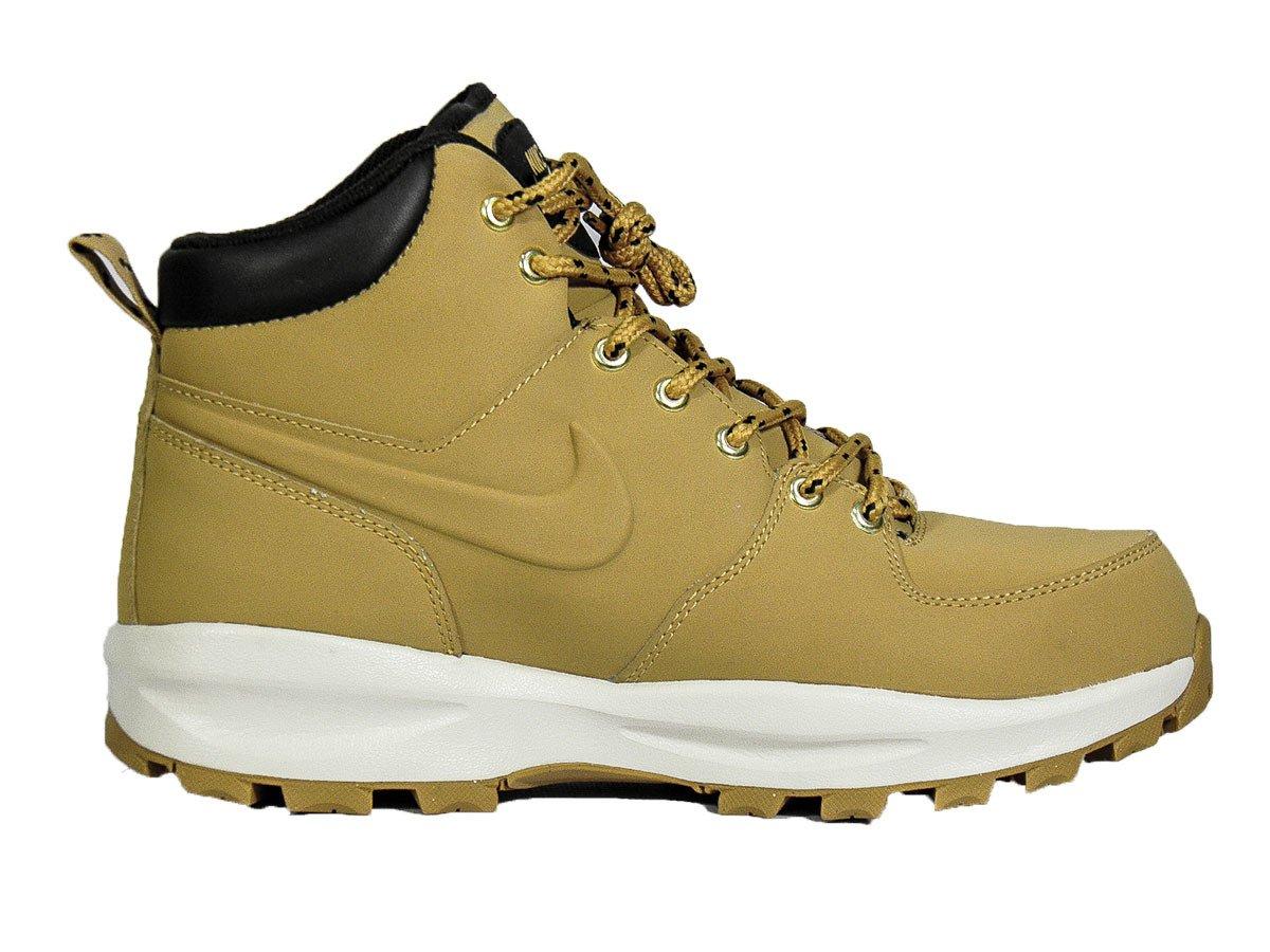buy popular 6762c 049f9 ... Buty zimowe Nike Manoa Leather - 454350-700 ...