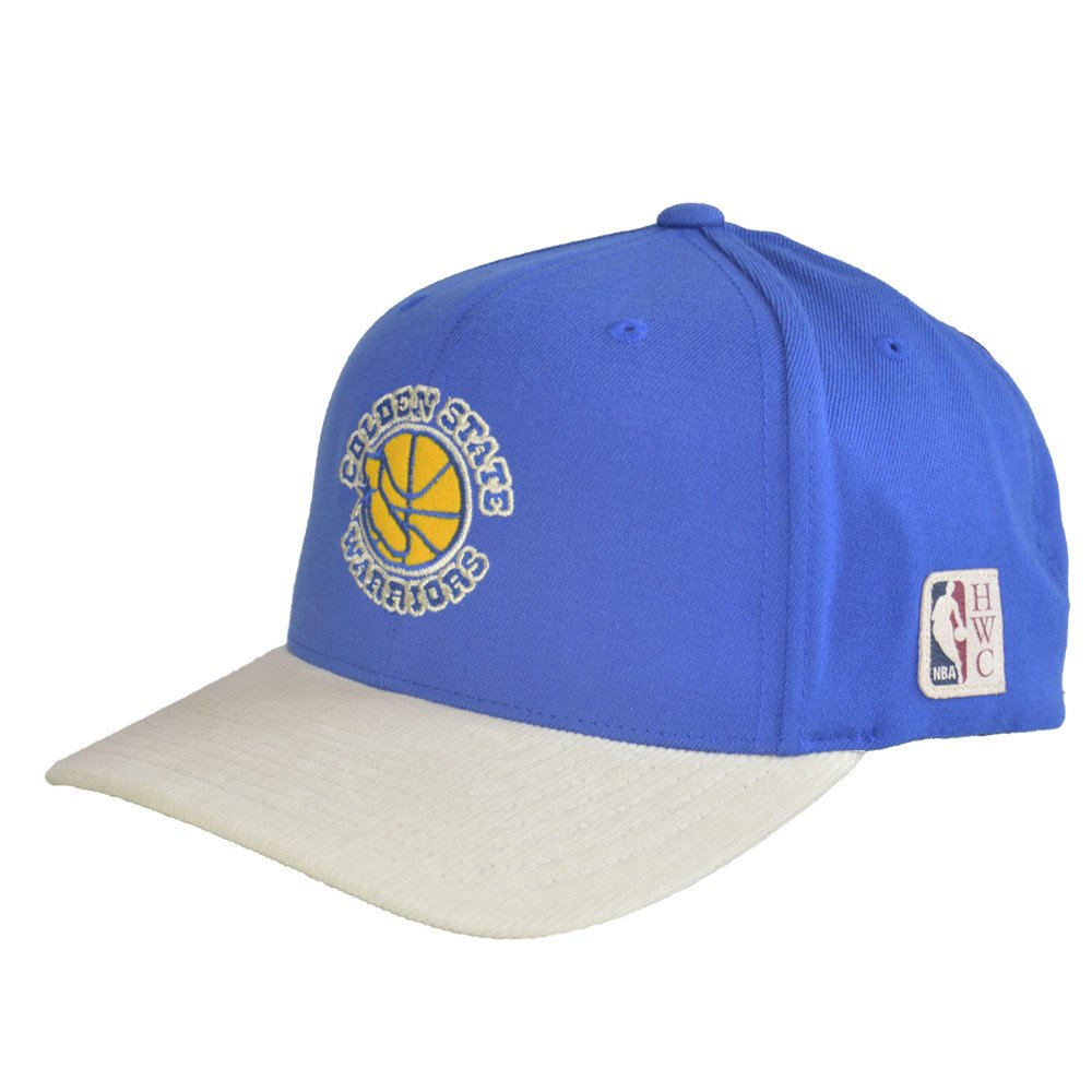 sale retailer 49e9f b2557 Czapka Mitchell & Ness NBA Golden State Warriors Hardwood Classic Snapback