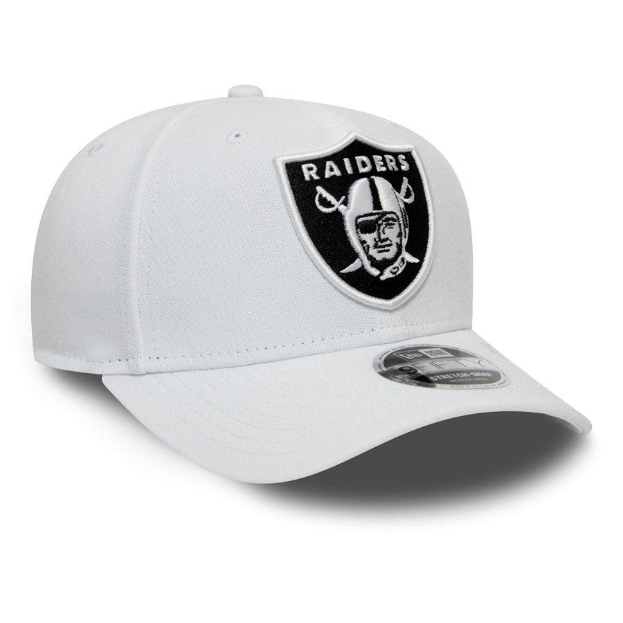 przed Sprzedaż kup dobrze gorące produkty Czapka New Era 9FIFTY NFL Oakland Raiders Stretch Snapback - 12040167