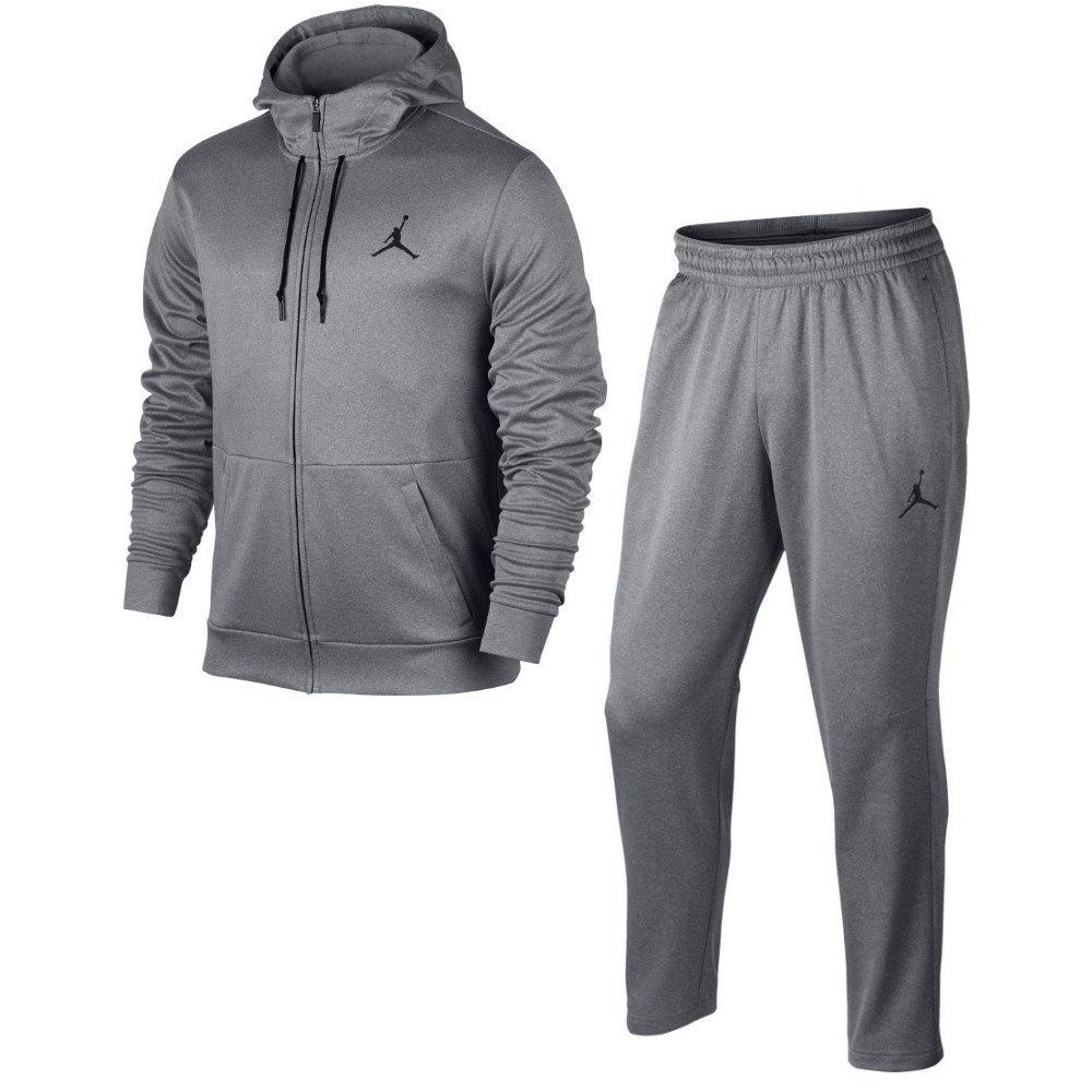 sklep dyskontowy dobra sprzedaż klasyczny styl Dres Bluza Spodnie Air Jordan Therma 23 Alpha