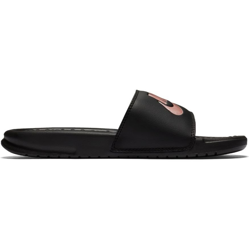 00b8f3fae5149 Klapki Nike Benassi Just Do It - 343881-007 - Basketo.pl