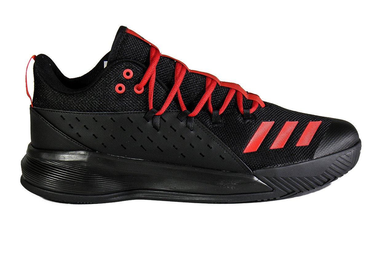 e07b92cb94b1f Buty Adidas Street Jam 3 - BB7127 - Basketo.pl