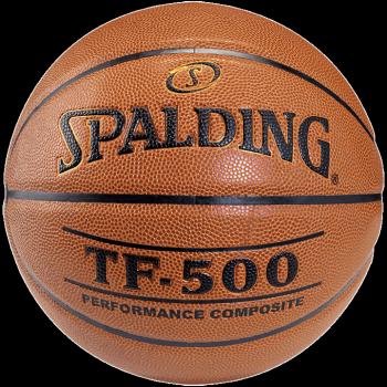 aa1b3b5be94c9 Piłka do koszykówki Spalding TF-500 - 3001503010