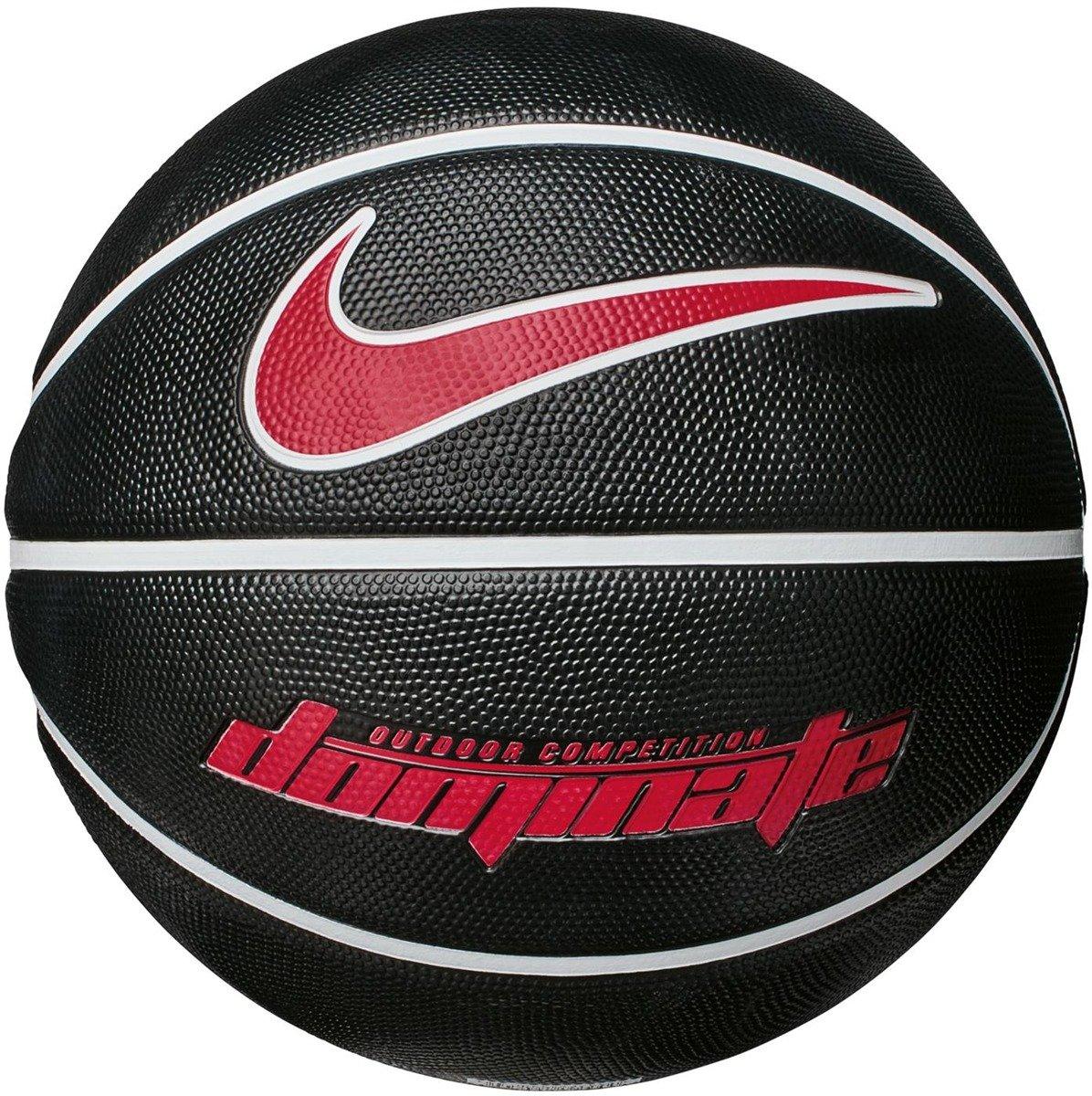 def610c5 Piłka do koszykówki Nike Dominate 8P r. 6 - N000116509506 - Basketo.pl