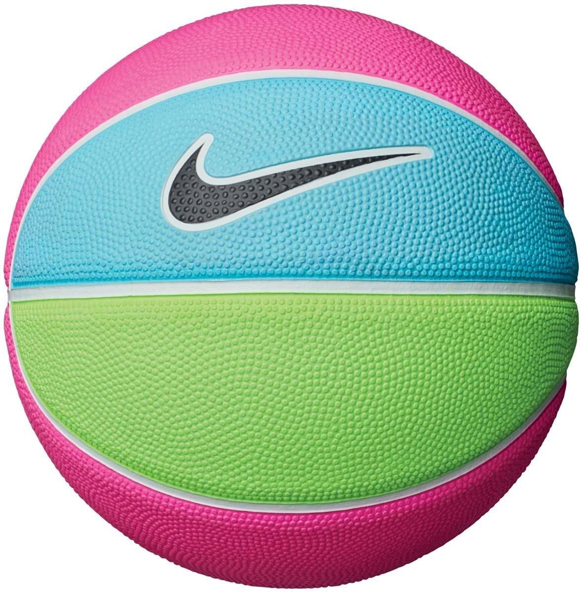 buy online 3de27 73def Piłka do koszykówki Nike Skills (3) - N000128540603