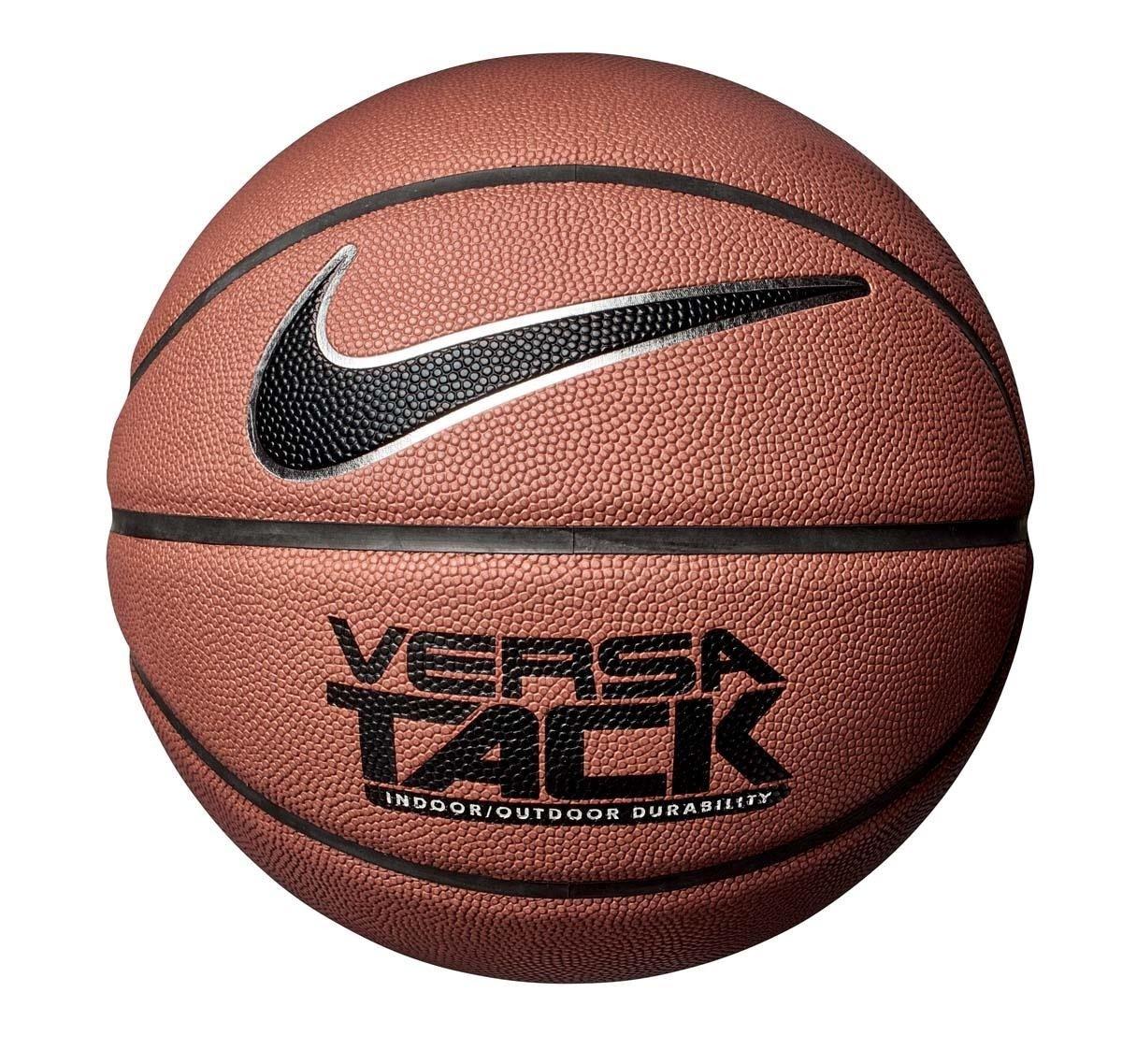 6bd2f9a6 Piłka do koszykówki Nike Versa Tack 8P r.5 - NKI0185505 - Basketo.pl