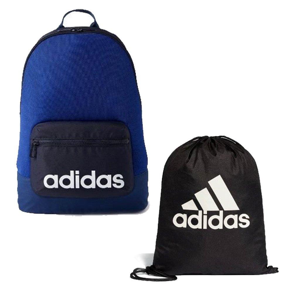 a4c6822b0743f Plecak Adidas BP DAILY - CD5057 + Worek - Basketo.pl