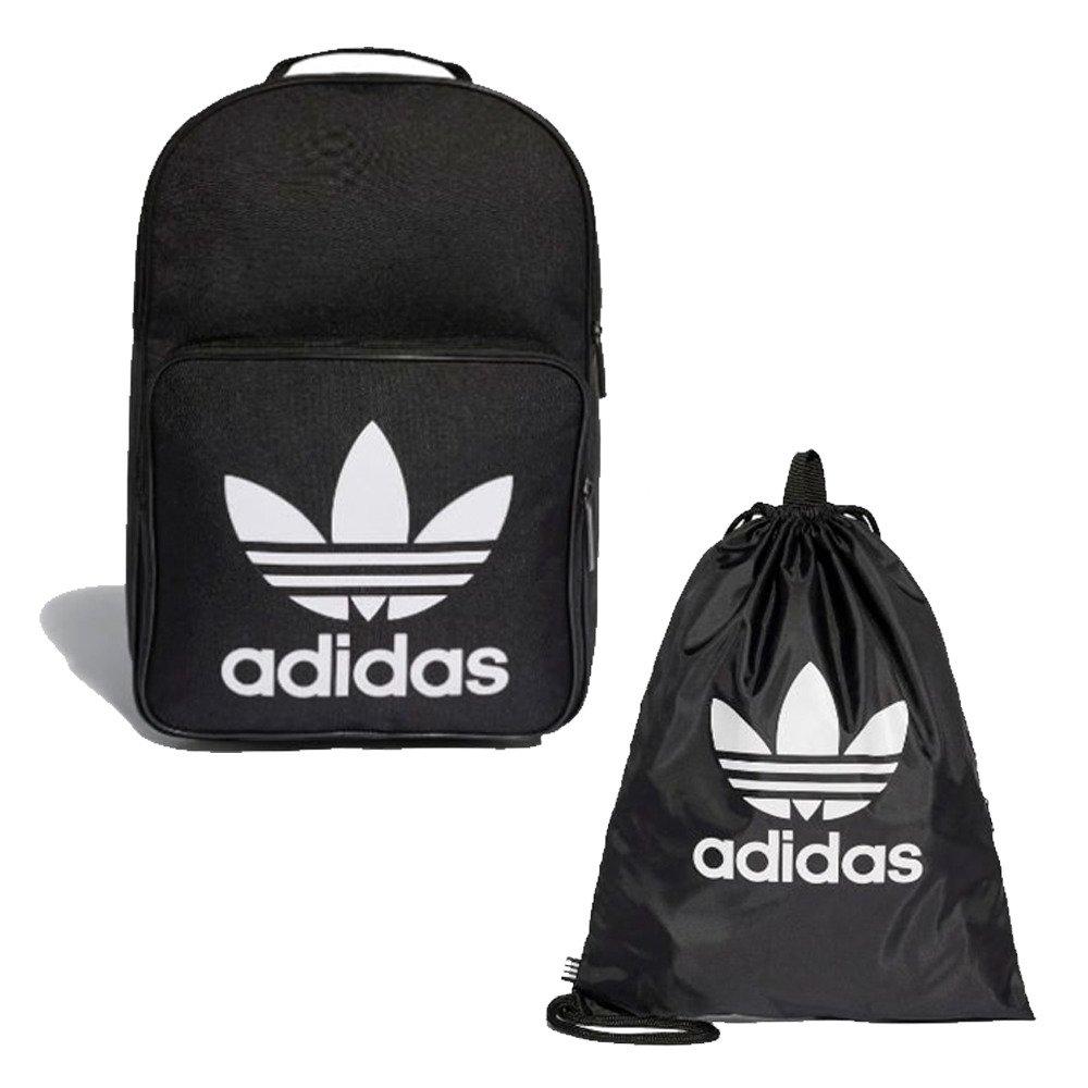 8d7190498 ... Plecak Adidas Originals Trefoil - DJ2170 + Worek Torba Adidas Originals  Trefoil Gym sack - BK6726 ...