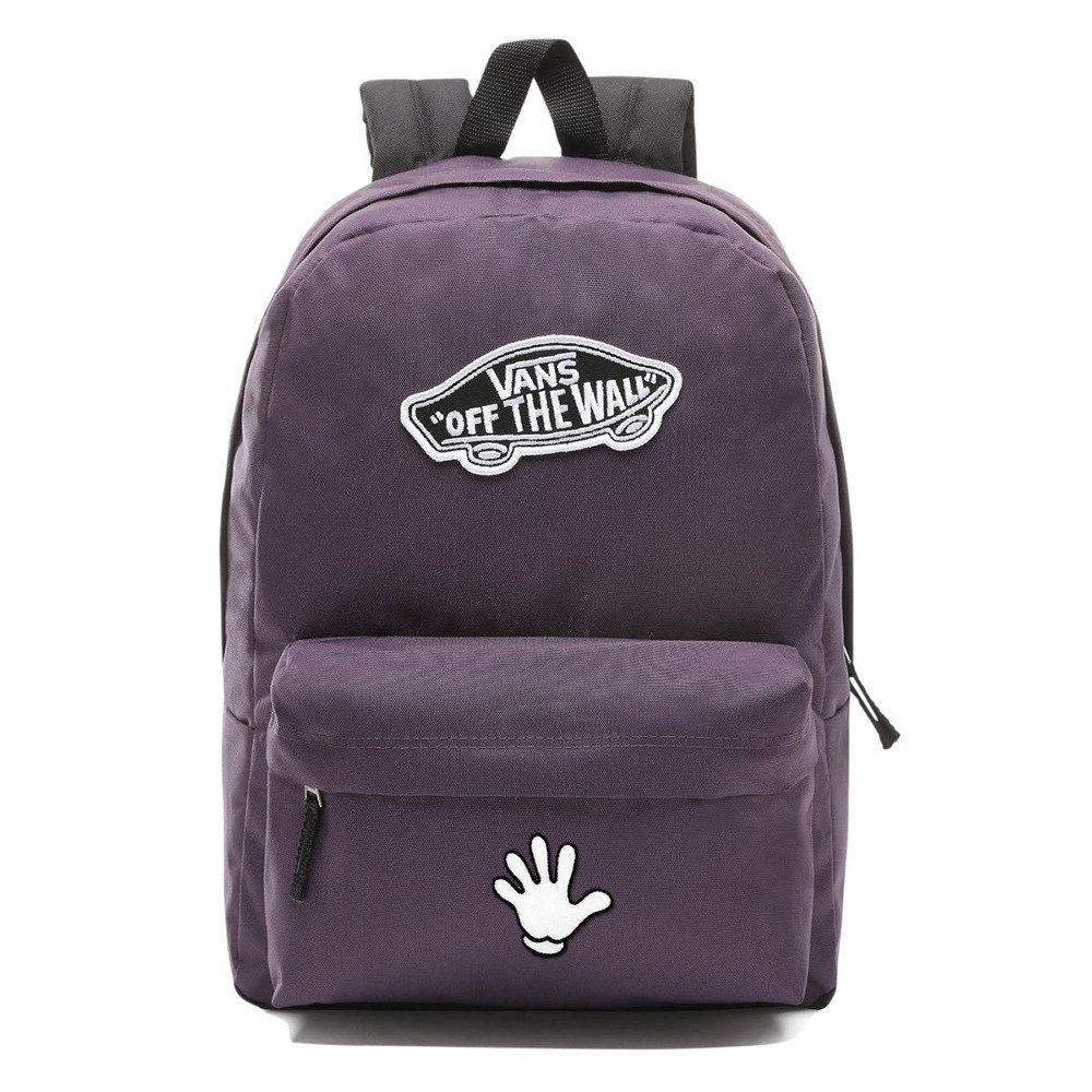 Plecak szkolny Vans Realm VN0A3UI6UUS Custom Hey