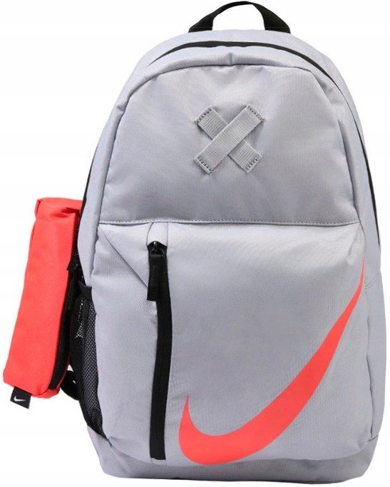 a372d15971c00 Plecak szkolny Nike Elemental + piórnik - BA5405-012 - Basketo.pl
