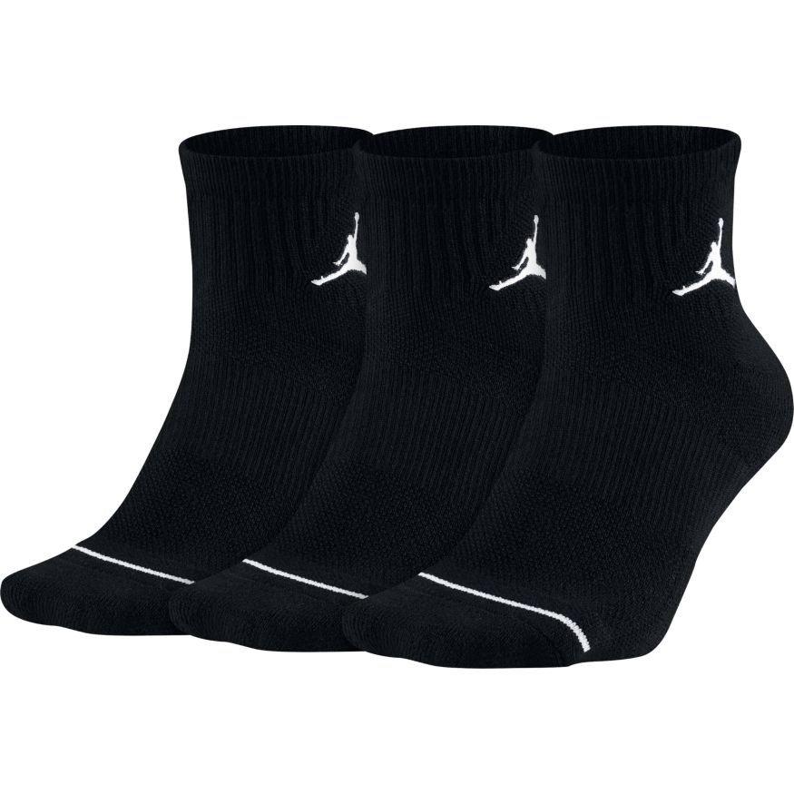 Skarpety Air Jordan Dri Fit Jumpman 3 Pack SX5545 013