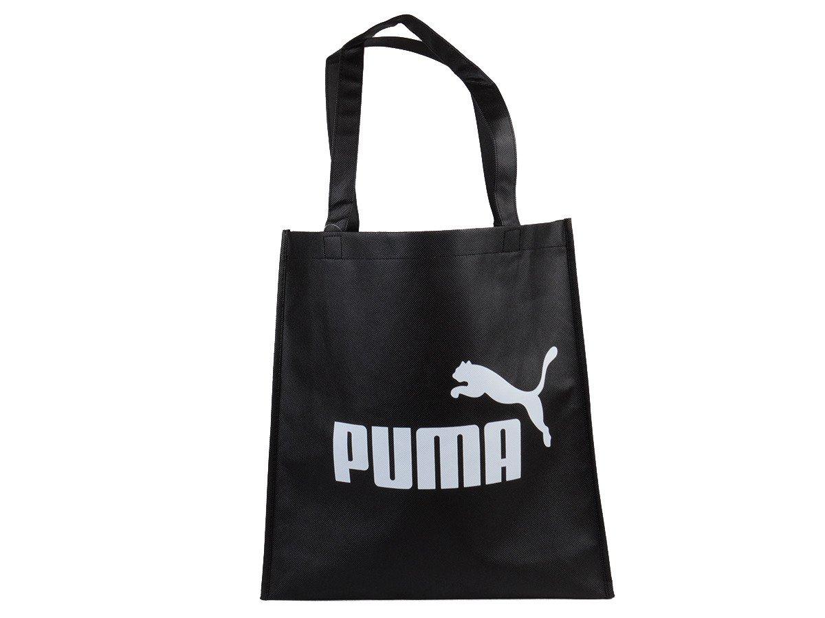 543d528299e5d Torba Puma Core Shopper Bag - 074731 01 - Basketo.pl
