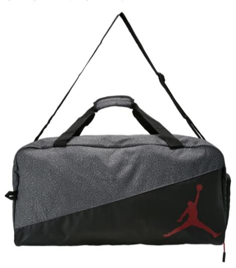 823f3a0f47ab8 Torba sportowa Air Jordan Elemental Duffle - JOC53I001-C11 - Basketo.pl