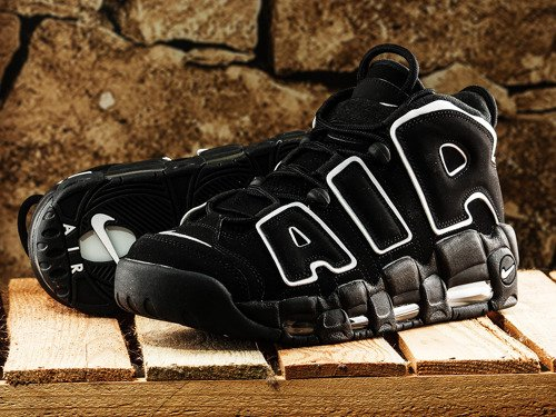 Buty Nike AIR MORE UPTEMPO Scottie Pippen - 414962-002