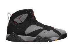 Buty Nike Air Jordan 7 Retro Bordeaux - 304775-034