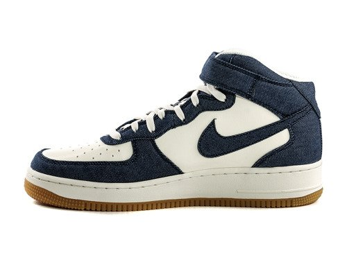AIR FORCE 1 MID '07 - 315123-408