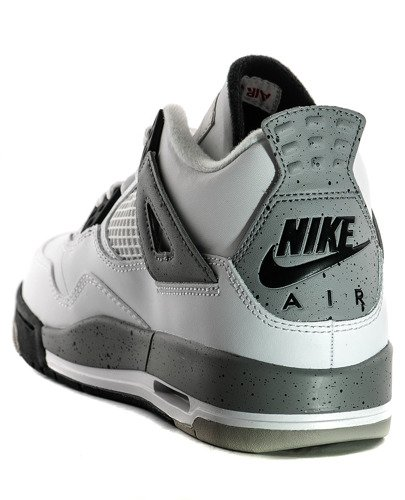 BUTY AIR JORDAN 4 RETRO OG BG White Cement 836016-192