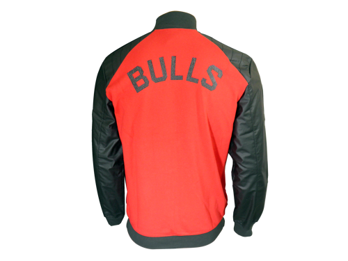 Bluza Adidas NBA Chicago Bulls - M38286