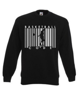 Bluza Basketball Code