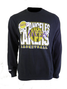 Bluza Mitchell & Ness Los Angeles Lakers