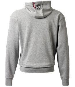 Bluza Spalding sportowa z kapturem Authentic Hoody