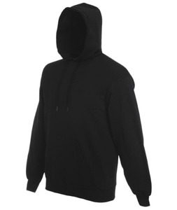 Bluza z kapturem Fruit of the Loom Hooded Sweat 622080 36