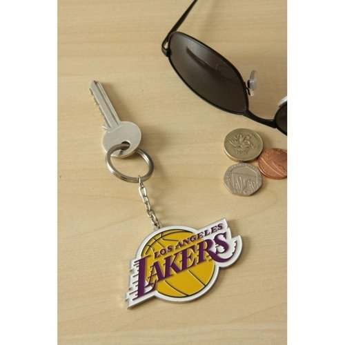 Breloczek NBA Los Angeles Lakers