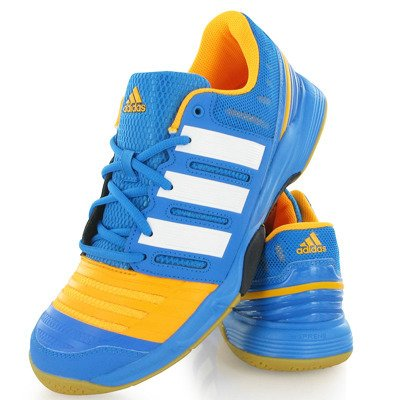 Buty Adidas COURT Stabil 11- M18443