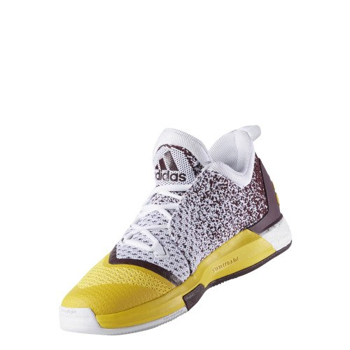 Buty Adidas Crazylight Boost 2.5 Low- AQ8467