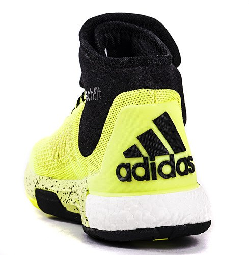 Buty Adidas Crazylight Boost Prim 2015 - D69450