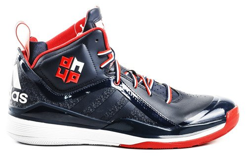 Buty Adidas Dwight Howard 5 - C75585