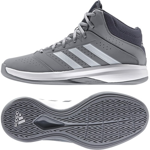 Buty Adidas Isolation 2 - D69481