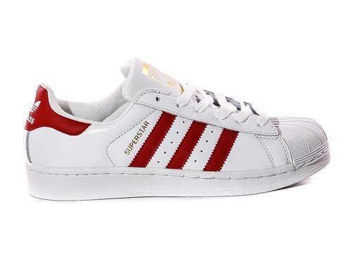 Buty Adidas Superstar  Foundation - B27139