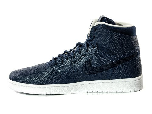 Buty Air Jordan 1 Retro High Nouveau - 819176-407