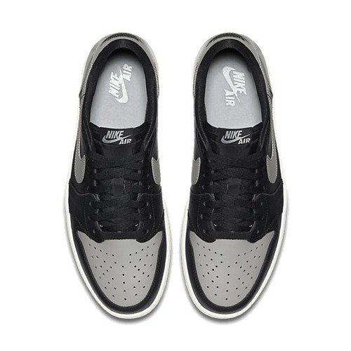 Buty Air Jordan 1 Retro Low OG Shadow - 705329-003