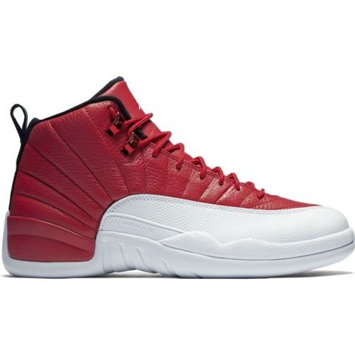 Buty Air Jordan 12 Retro Gym Red - 130690-600