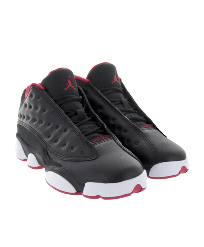 "Buty Air Jordan 13 XIII Low BG ""Bred"" 310811-027"