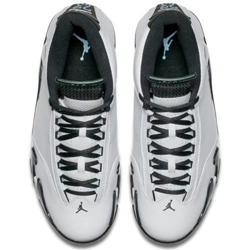 Buty Air Jordan 14 Retro - 487471-106