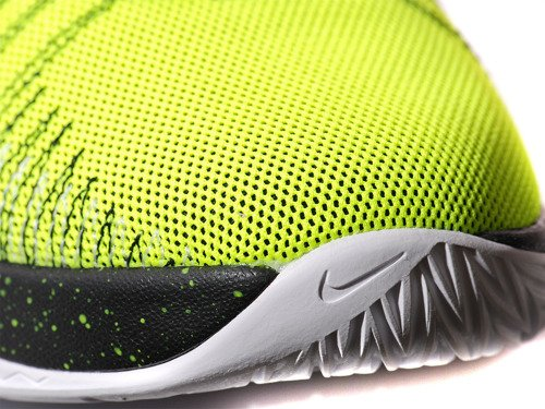 Buty NIKE ZOOM ASCENTION GS - 834319-700