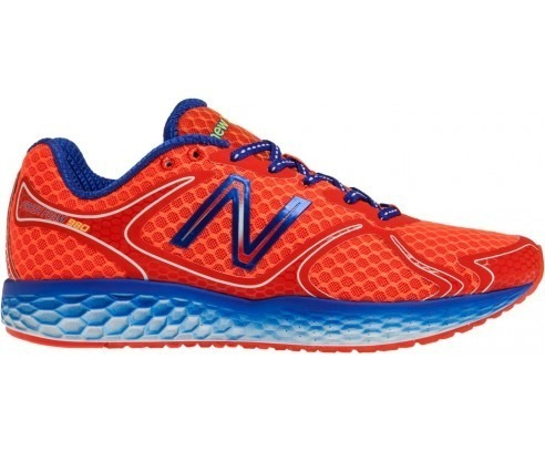 Buty New Balance - M980OR
