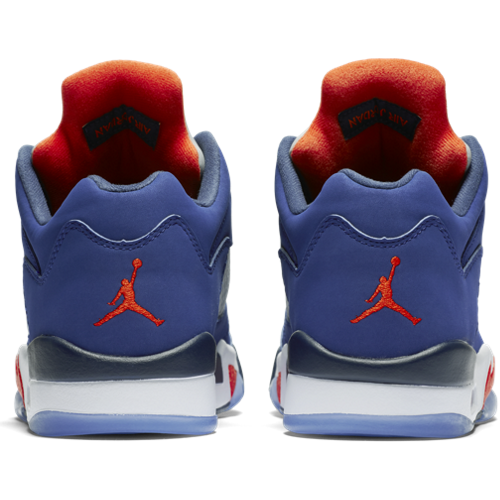 Buty Nike AIR JORDAN 5 RETRO LOW Knicks -819171-417