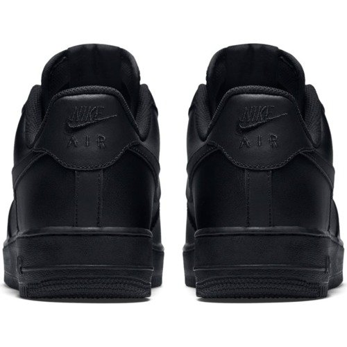 Buty Nike Air Force 1 Low All Black - 315122-001